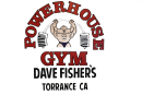 Dave Fishers Powerhouse Gym Torrance